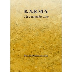 Karma - The Inexorable Law